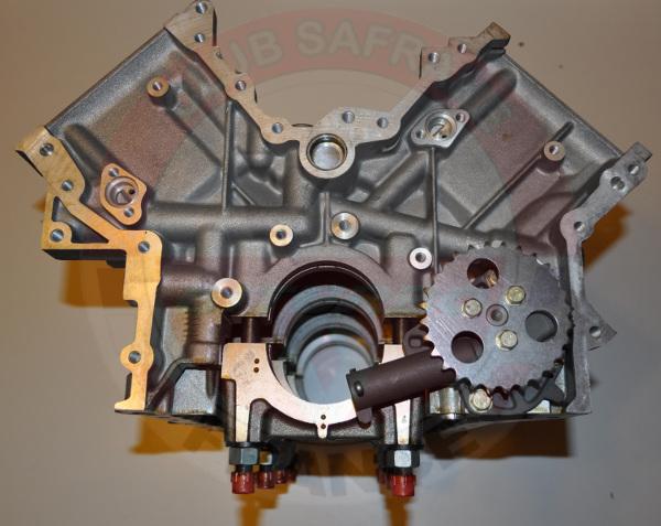 Bloc moteur V6 PRV Z7X-726 safrane biturbo