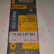 Chaîne distribution PRV 7901245301