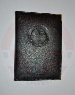 Porte carte grise CSBT
