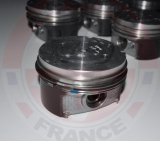 Segment piston 7701467677