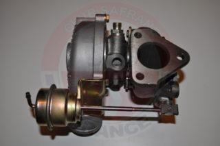 Turbo K04-005 7701467269