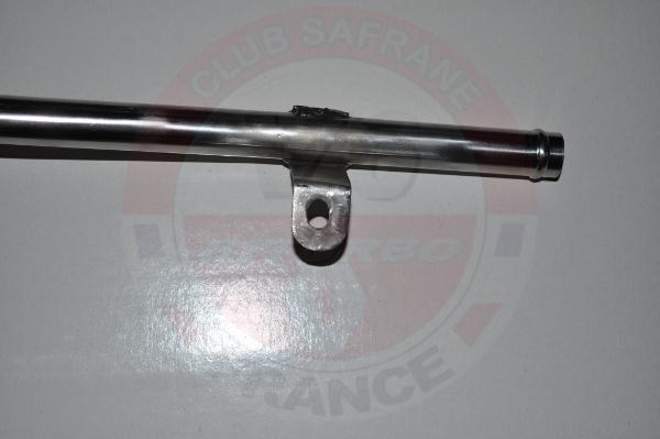 Tuyaux du V safrane biturbo 4.2
